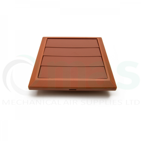 Terracotta - Gravity Grille