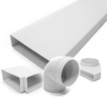 Plastic Ducting Systems