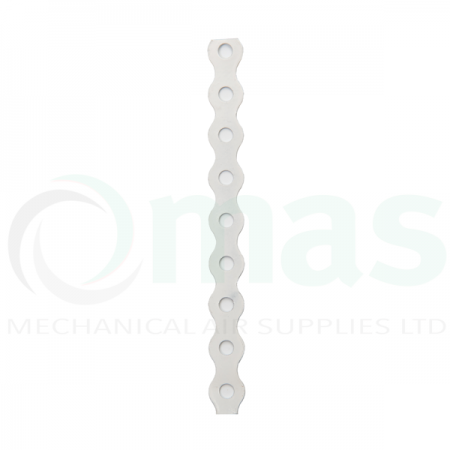 Suspension Band for Plastic Duct