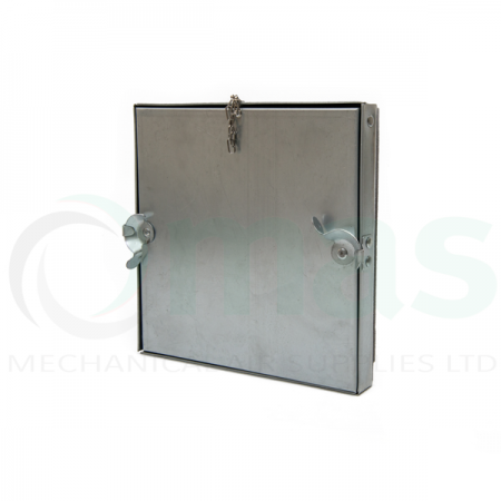 Square / Rectangular Access Doors (with chain)