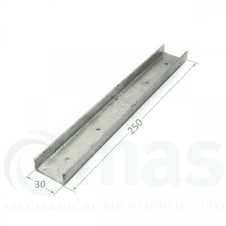 Internal Channel Connector Bracket 40x20 Channel