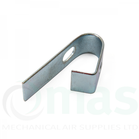 Purlin Clip for Threaded Rod