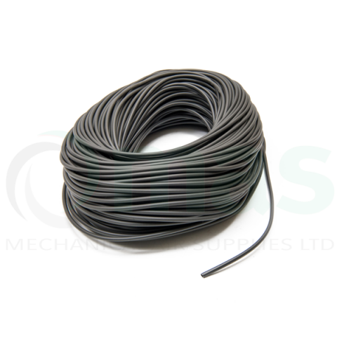 PVC Sleeve for wire rope (3mm diameter)