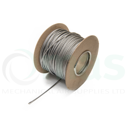 ZipClip Wire Rope