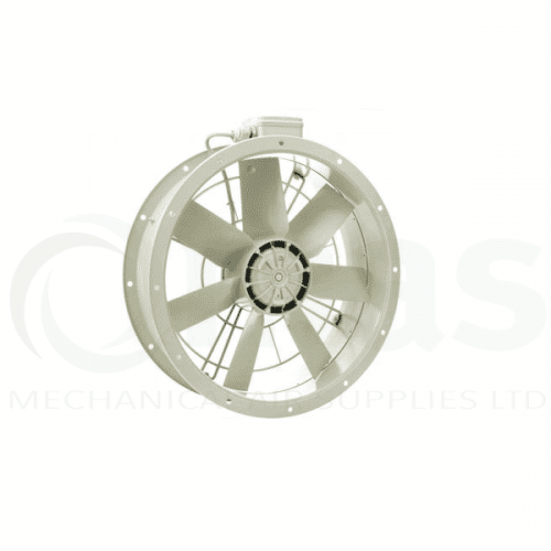 Vent-Axia EuroSeries Short Cased Axial Fan