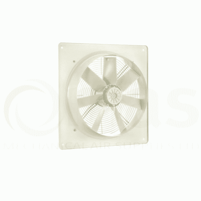 Vent Axia euro series plate fan