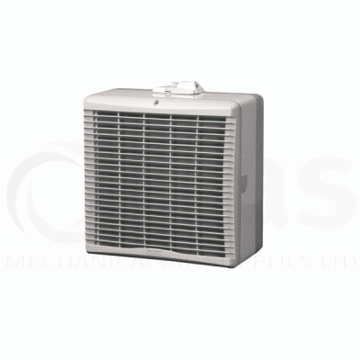 lo carbon t series window fan