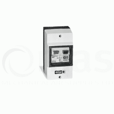 Helios MD Full Motor Protection Switch 3ph