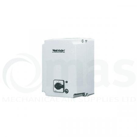 Vent-Axia 10314103 5-Step Auto Transformer Control