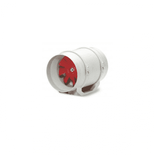 Mixed Flow Centrifugal Fans