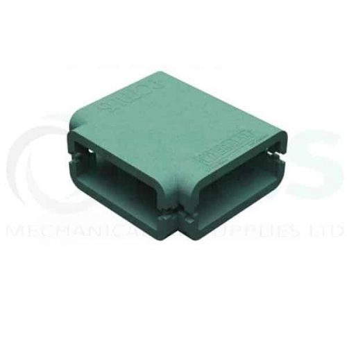 Supertube Rigid Duct Insulation, Horizontal T Piece