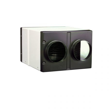 HR200V heat recovery unit vent axia
