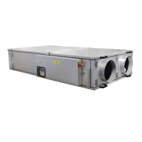 Totus 2 mini Totus 2 Midi-Vent-Axia Totus2 D-ERV Heat Recovery MVHR Unit