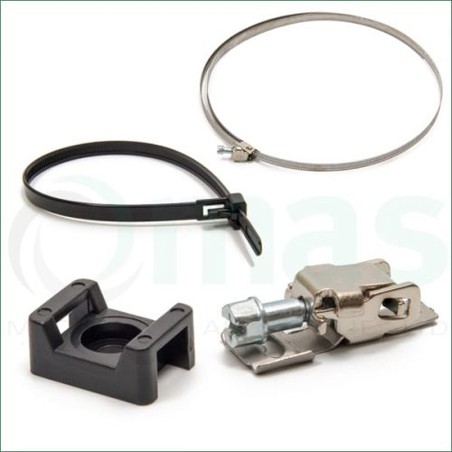 Clips / Clamps / Cable Ties