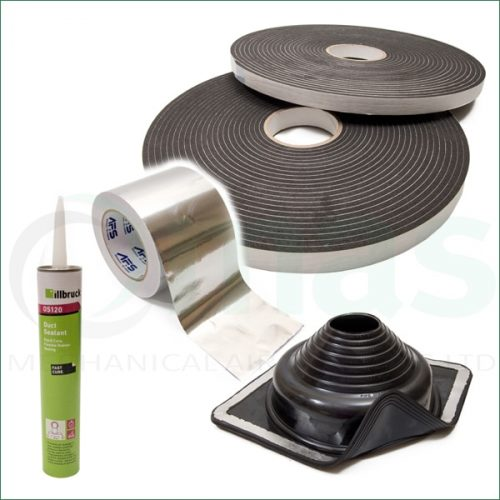 Tapes / Sealants / Flashings